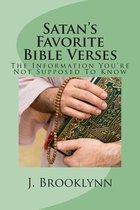 Satan's Favorite Bible Verses