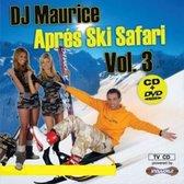 Dj Maurice - Apres Ski Safari Volume 3