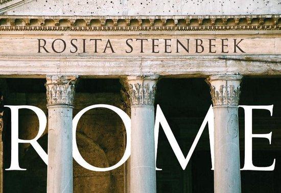 Rome - dwarsligger (compact formaat) - Rosita Steenbeek | Fthsonline.com