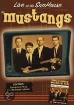 The Mustangs - Live At The Sunhouse / Live In Amst