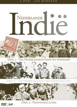 Stackpack - Nederlands Indie 1 2 En 3