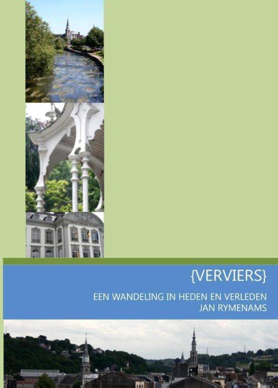 Verviers - Jan Rymenams |