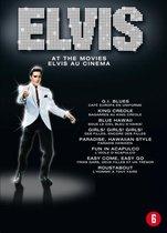 Elvis at the movies / au cinema Boxset