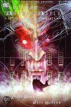 Arkham Asylum Anniversary Edition