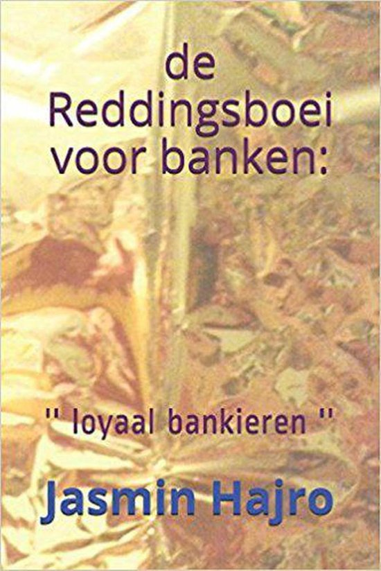 Victorious 4 - De Reddingsboei Voor Banken ''Loyaal Bankieren'' - Jasmin Hajro |