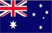 Vlag Australie 100 x 150 cm - Australische vlag