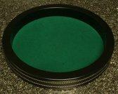 Yathzee Dobbelbak | Dobbelpiste | Dobbelstenenbak | Dobbelbak | Rond Vinyl met Groene Vilt 28cm