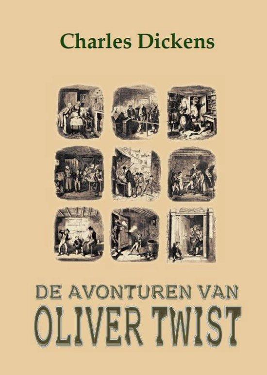 De avonturen van Oliver Twist - Charles Dickens | Fthsonline.com
