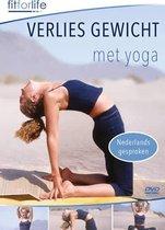 Verlies Gewicht Met Yoga
