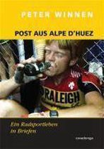 Post aus Alpe d¿Huez