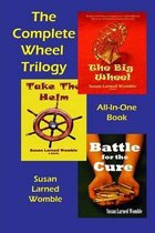 The Complete Wheel Trilogy