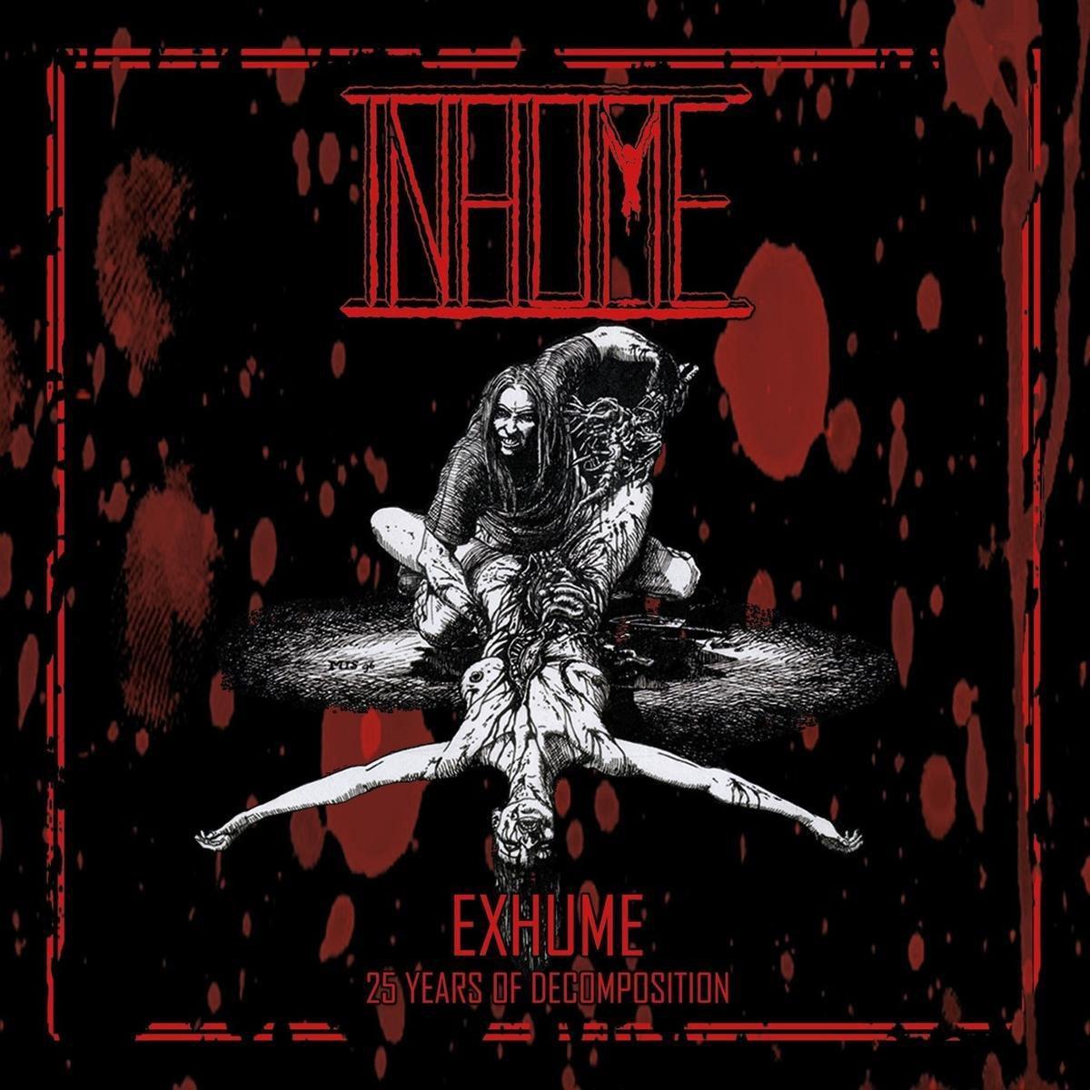 Exhume - Inhume