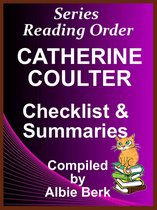 Catherine Coulter: Series Reading Order - with Summaries & Checklist