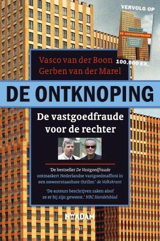 De ontknoping - Vasco van der Boon | Readingchampions.org.uk