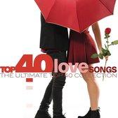 Top 40 - Love Songs
