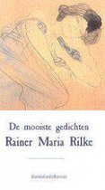 Boek cover De mooiste gedichten van Rainer Maria Rilke