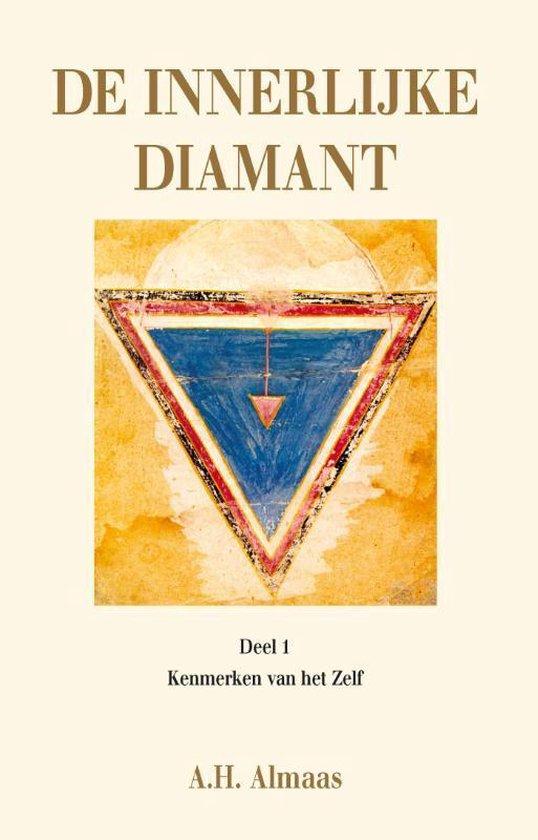De innerlijke diamant - A.H. Almaas |