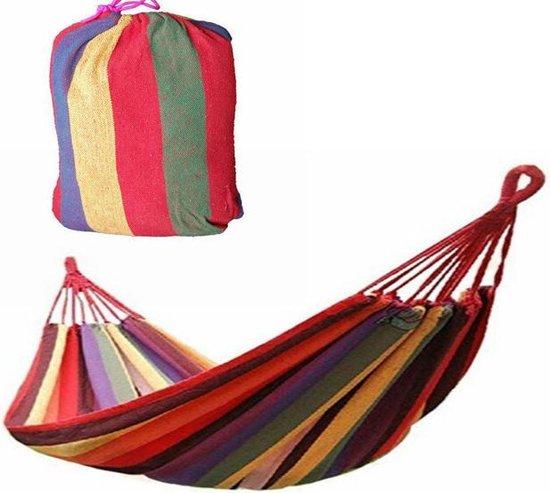 Benson hangmat - Multi Color