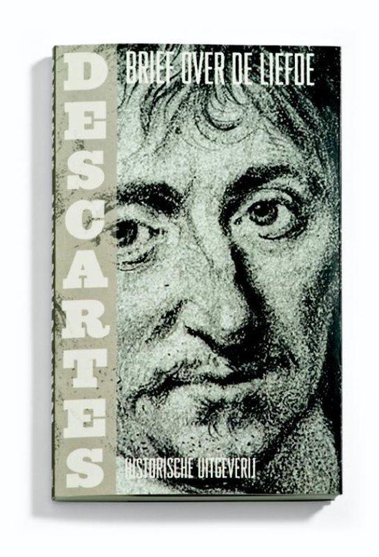 Brief over de liefde - R. Descartes |