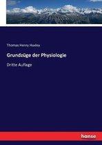 Grundzuge der Physiologie