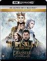 The Huntsman - Winter's War (4K Ultra HD Blu-ray)
