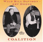 Wild Bill - Art Hodes Davison - Coalition
