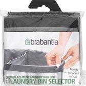 Brabantia Waszak voor Selector Wasmand - 40-55 l - Grijs