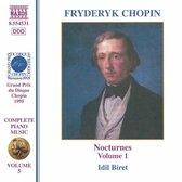 Chopin: Piano Music Vol.5