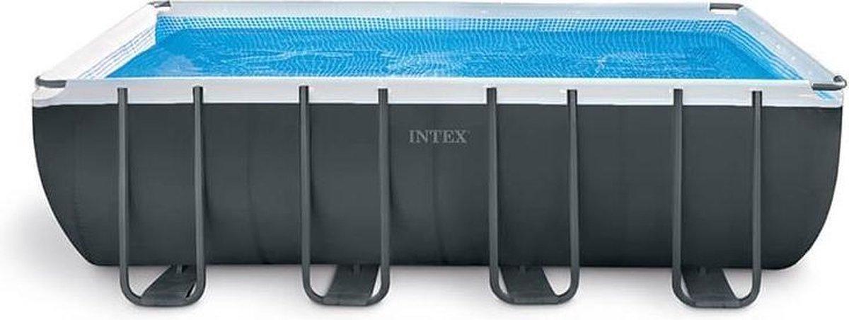 Intex Ultra Extreme Frame zwembad 549 x 274 x 132 cm (met reparatiesetje)