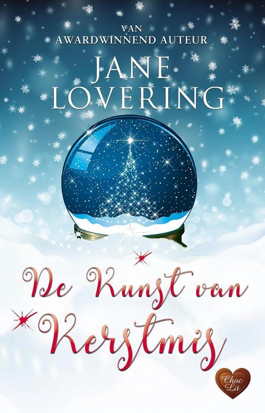 De kunst van Kerstmis - Jane Lovering |