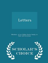 Letters - Scholar's Choice Edition