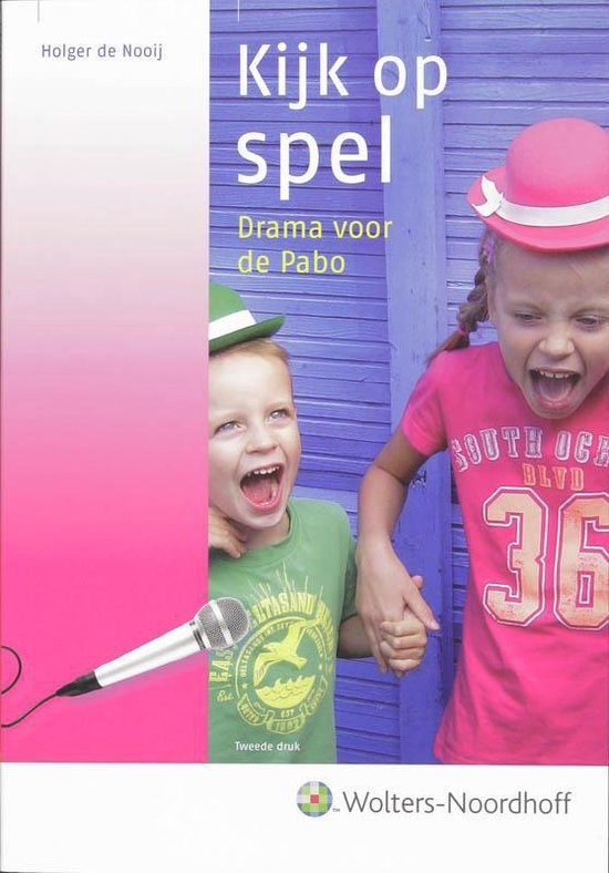 Kijk Op Spel - H. de Nooij pdf epub