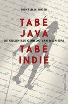Omslag Tabé Java, tabé Indië