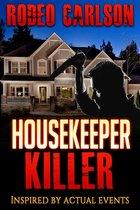 Omslag Housekeeper Killer