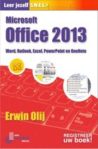 Leer jezelf SNEL... - Microsoft Office 2013