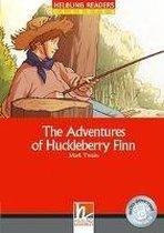The Adventures of Huckleberry Finn, Class Set. Level 3 (A2)