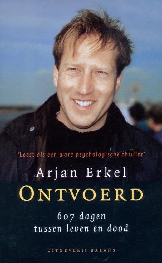 Ontvoerd - Arjan Erkel |