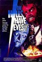 DVD The Hills Have Eyes Part 2 (1984)