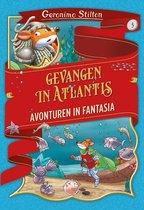 Avonturen in Fantasia 5 -   Gevangen in Atlantis