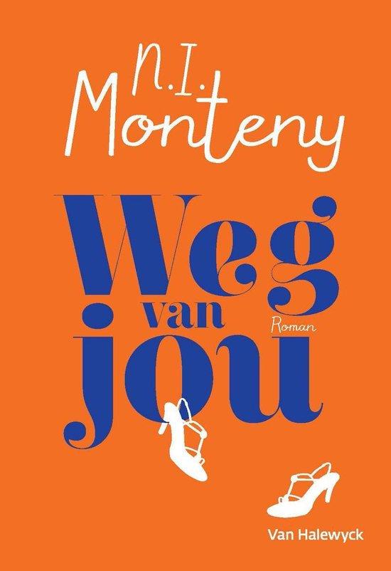 Weg van jou - N.I. Monteny | Fthsonline.com