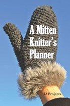 A Mitten Knitter