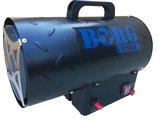 Borg heteluchtkanon / Gaskanon BGA1401 - 15 KW