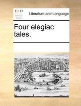Four Elegiac Tales.