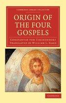Boek cover Cambridge Library Collection - Biblical Studies van Constantin Von Tischendorf