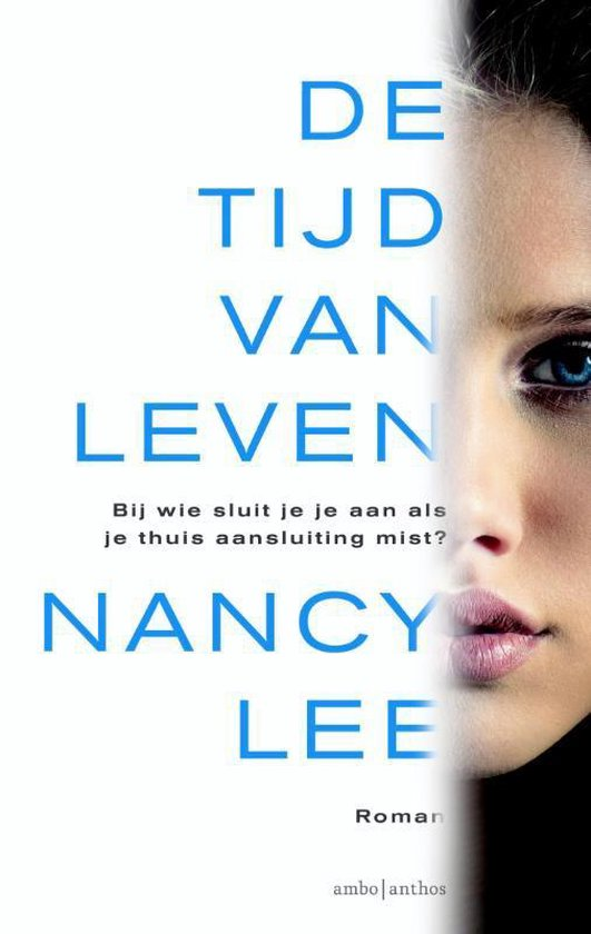 De tijd van leven - Nancy Lee |