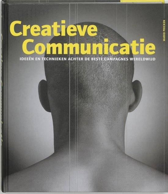 Creatieve Communicatie - Mario Pricken | Fthsonline.com