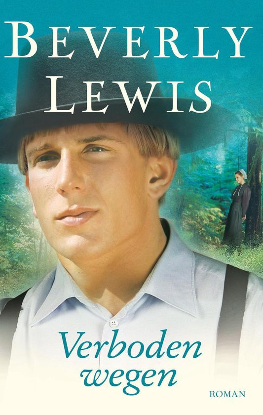 Nellie Fisher 2 - Verboden wegen - Beverly Lewis |