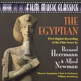 Herrman/Newman: The Egyptian
