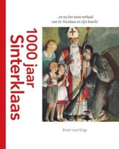 1000 jaar Sinterklaas