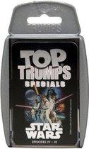 Top Trumps Specials Star Wars 4-6